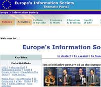 EU Seeks To Regulate Internet TV