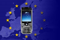 EU Slashes Mobile Charges