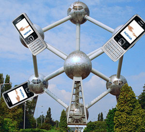 EU Cuts Euro Roaming Charges