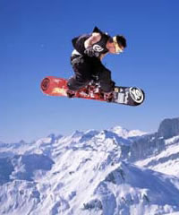 Extreme Sports Channel Added to Sky Mobile Offering