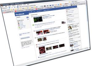 Facebook Overtakes MySpace In Unique Visitors