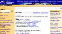 FCC Oversteps Their Authority on Digital TV, T.V.