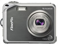 FinePix V10 Zoom With Added (ahem) 'Fun'