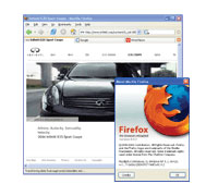 Firefox 1.5 Beta 1 Released