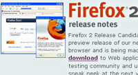Firefox 2.0 Launches Today