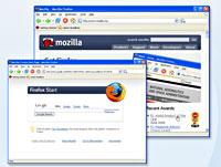 Firefox Grabs 20% European Market Share. Well, Sometimes
