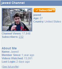 Jawed Karim: The Third YouTube Founder