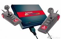 The Atari Flashback