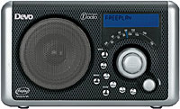 Freeplay DEVO Wind-Up DAB Radio Announced