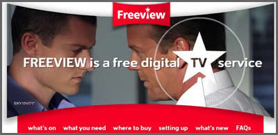 Whitehaven Digital TV Switchover Process Details Emerge