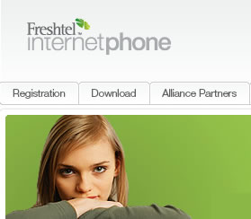 Tesco Launching Mobile VoIP With Freshtel?