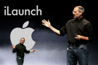 Apple iLaunch