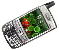Palm iPhone