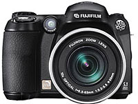 Fujifilm Knocks Out Three New 9m Megapixel Cameras