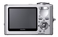 Fujifilm F10 Digital Camera Review