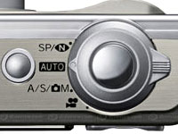 Fujifilm F11 Digital Camera Review