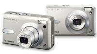 Fujifilm FinePix F30 Offers Amazing ISO 3200