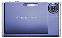 FinePix Z3 Zoom For The Laydees