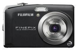 Fujifilm FinePix F50fd