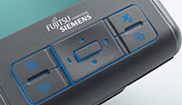 Fujitsu Siemens Launches Pocket LOOX N GPS PDAs
