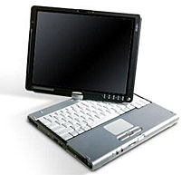 Fujitsu Announces LifeBook T4020 And Stylistic ST5032 Tablet PCs