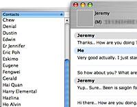 FunkeeStory SMS Backup For Mac Treo Users