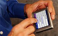Nüvi: Garmin's Mini Marvel Offers GPS, MP3 And Audio Book