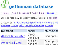 Bypass Automated Phone Operators With Gethuman!
