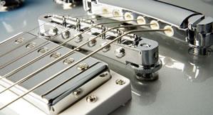 Gibson Robot Guitar: Self-Tuning Guitar