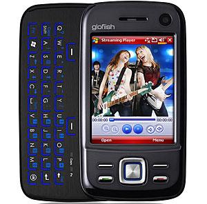 E-TEN M750 And M810 Smartphones Announced