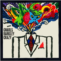 Crazy, Gnarls Barkley; First Electronic-only Chart Number 1?