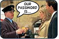 GNER Publishes Passwords In Customer Magazine