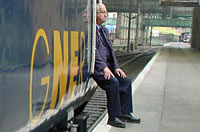 GNER Promises Wi-Fi On All Trains By 2007