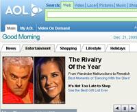 Google Buys 5% Stake in AOL