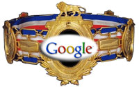Google Grabs Half Of All Web Searches In June