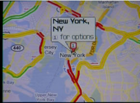 Live Traffic Updates Added To Google Maps For Mobile