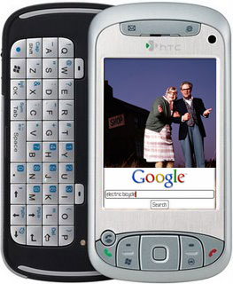 Google Lords It Over The Mobile Search Sector