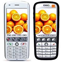gPhone: Google/Orange Phone Set To Take On iPhone?