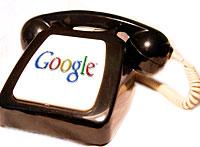 Google Phone Rumours Build