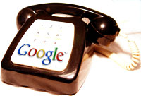 Google Tests Free Phone-Back Services