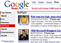 Google Looks To Improve Quality Of Search Results