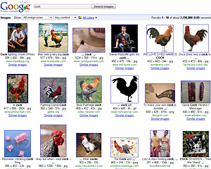 Google Adds Innovative 'Similar Images' Search