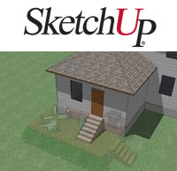 Google Serves Up SketchUp Freebie