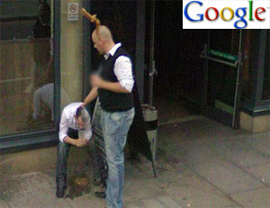 Google Street View Gets OK; EU To Sue UK Over Privacy