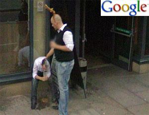 Google Street View Gets OK; EU To Sue UK Over Privacy