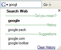 Google Release Version 4 of Toolbar to Boost User Loyalty