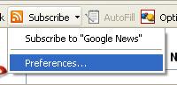 Google Releases Toolbar v2 for Firefox