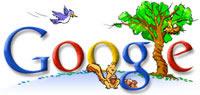Google Profits Up Fivefold
