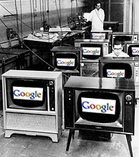 Google Moves Into The TV Ad Business