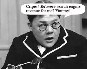 Google Consolidates Its #1 UK Search Engine Ranking